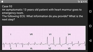 ECG 100 Clinical Cases