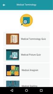 Медицинская терминология