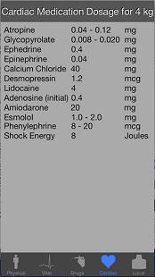 Pediatric, Gas, Anesthesia, приложение, детского, анестезиолога