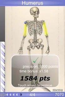 Speed Bones MD