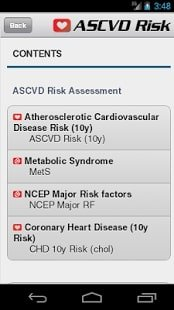 ASCVD Risk