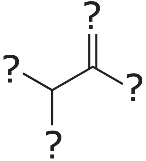 Вікторина з амінокислот